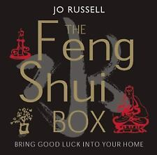 Jo Russell - The Feng Shui Box: -- Bring Good Luck to Your Home