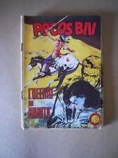 PECOS BILL n°36 1964 ed. Fasani [G743]
