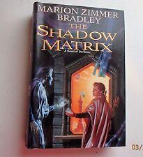 Darkover: The Shadow Matrix by Marion Zimmer Bradley HC/DJ 1st ed, 1st print