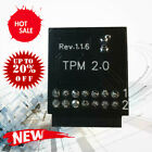 TPM 2.0 security module supports multi-brand motherboards 12/14/18/20-1 pin