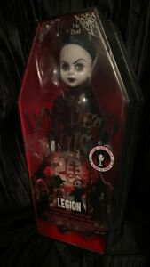 Living Dead Dolls Legion Series 35 20th Anniversary Sealed New LDD sullenToys