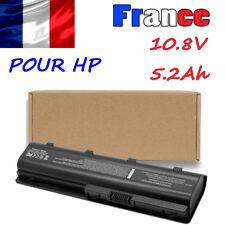 MU06 Batterie POUR HP G62 CQ42 G4 G5 G6 DV7 Series Spare 593553-001 588178-141
