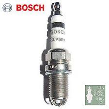 1x Bosch Bougie d'Allumage FR78X 0242232502 [3165141074994]