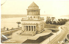 Thaddeus Wilkerson Grants Tomb Real Photo, NYC
