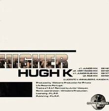 HUGH K - Higher - Underwood