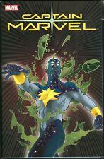 Marvel Captain Marvel Odyssey Vol 4 Trade Paperback TPB