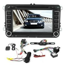 7inch Car DVD CD Player GPS Radio Stereo MP3 MP4 Hands-Free Audio Video Player