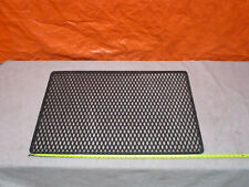 """Vinyl Coated Steel Expanded Panel/Grate with 5/8"""" Bar Edge"""