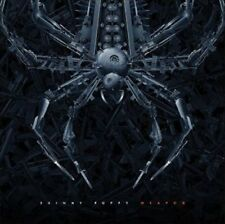 SKINNY PUPPY Weapon CD 2013