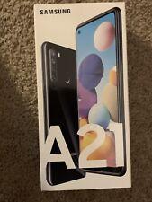 Samsung Galaxy A21 SM-A215U - 32GB - Black (Metro PCs Only ) (Single SIM)