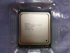 Intel Xeon E5-2687W 3.1 GHz Eight Core Processor SR0KG LGA2011