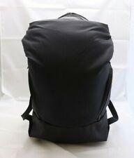 COTE & CIEL Timsah Mimas Backpack Black NEW with dustbag