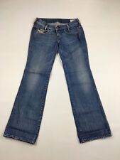 Women's Diesel 'RYOTH' Jeans - W28 L32 - Navy Wash - Great Condition