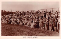 R247004 Some Pageant Payers. Fleetway Press. Postcard