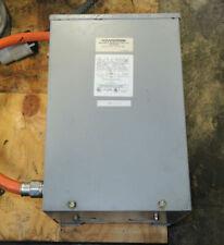 Transformadores de control industrial y de uso general