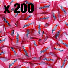 Heartbeat Candy x 200 Pieces | Lolly Candy Love Pink Candies Lollies Heart Beat