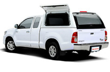 TOYOTA HILUX  MY 2012 USCITO NEL 2011 HARD TOP CARRYBOY WORKMAN EXTRACAB