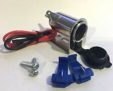 3M Universal Auxiliary Power Outlet  Kit Assembly 12 Volt