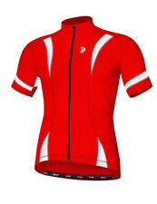 Maillots blanc taille M pour cycliste Homme