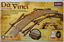 ACD Models #18153 Da Vinci Arched Bridge NIB