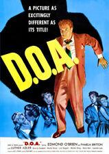 D.O.A. [New DVD]