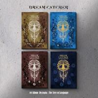 DREAM CATCHER - VOL.1 [Dystopia : The Tree Of Language] | US Seller