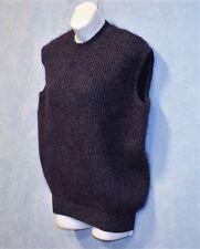 D0 NEW STELLA McCARTNEY Italy Asymmetrical Multi Sweater Vest Size 36/0 NWT $879