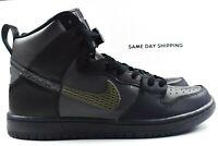 Nike SB Dunk High Pro Premium QS (Mens Size 11.5) Shoes BV1052 001 FPAR