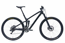 "2017 Trek Fuel EX 9.8 Mountain Bike 19.5in Large 29"" Carbon Shimano XTR Di2 Fox"