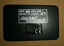 auvisio Bluetooth Audio Adapter für HiFi- & Auto-Anlage 3,5mm Stereoklinke