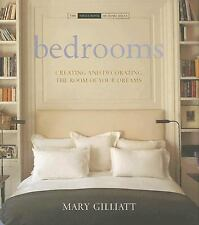 Bedrooms: Creating and Decorating the Room of Your Dreams (The Small Book of Hom
