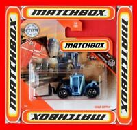 MATCHBOX 2019  LOAD LIFTER    19/100   NEU&OVP