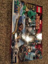 Lego Marvel Super Heroes Hulk's Helicarrier Breakout 6868