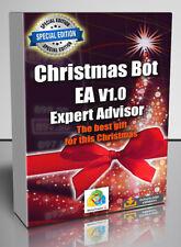 Christmas Bot EA v1.0 - Forex Expert Advisor for MT4