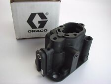 Graco 245662 Auto Pro X's Gun Body Replacement Electrostatic Air Spray Gun (TT9)