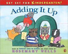 Adding it Up (Get Set for Kindergarten!)