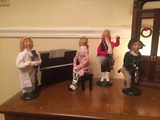 Byers Choice Carolers Christmas