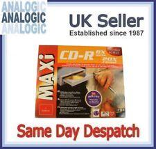 New Maxi CD-R 8X Write 20 x Read SCSI-II Drive