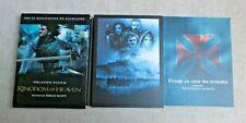 DVD CINÉMA FILM SERIE / KINGDOM OF HEAVEN ORLANDO BLOOM DE RIDLEY SCOTT 2005
