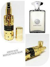 Amouage Reflection Man - 14ml (0.47 fl.oz.) DECANTED travel size spray perfume