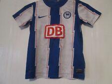 Hertha Berlin 2012-2013 Hogar Camiseta De Fútbol Tamaño Grande Chicos/43282