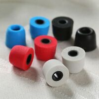 100/% NEW 3 PAIRS REPLACEMENT EARBUDS TIPS BUDS FOR KICKER EB101 EB141 Valid Flow