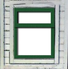 LC11 - Laser cut Small Fanlight Windows OO scale pk of 6 Smart Models