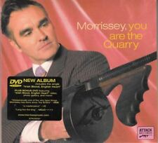 You Are The Quarry : Morrissey