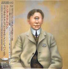 KING CRIMSON-RADICAL ACTION-JAPAN MINI LP 3 HQCD+Blu-Ray M37