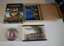 cossacks european wars jeu pc bigbox big box