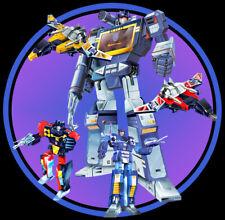 80s Transformers Classic Decepticon Soundwave Toy Art custom tee AnySizeAnyColor