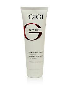 GiGi New Age Comfort Night Cream 250ml 8.5fl.oz Mature Skin