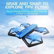 JJRC H43WH Mini Foldable RC Selfie Quadcopter WiFi FPV 720P HD G-sensor Mode