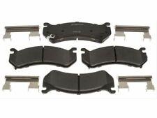 Rear Brake Pad Set For 2003-2009 Hummer H2 2004 2005 2006 2007 2008 C438JD